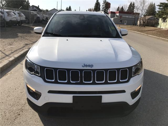 2018 Jeep Compass North (Stk: U19-29) in Nipawin - Image 2 of 20
