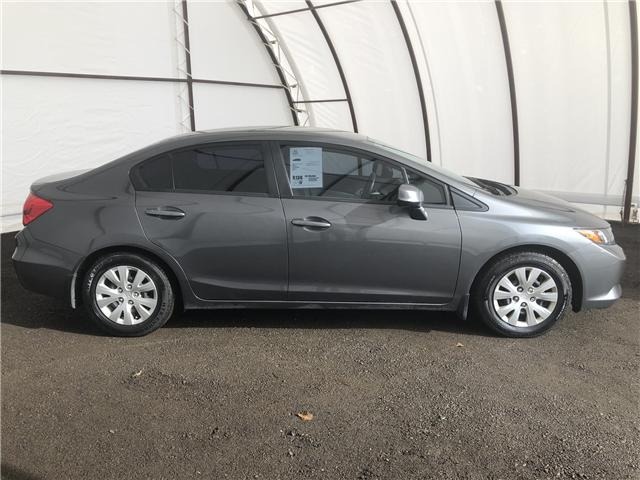 2012 Honda Civic LX (Stk: 16055AZ) in Thunder Bay - Image 2 of 18