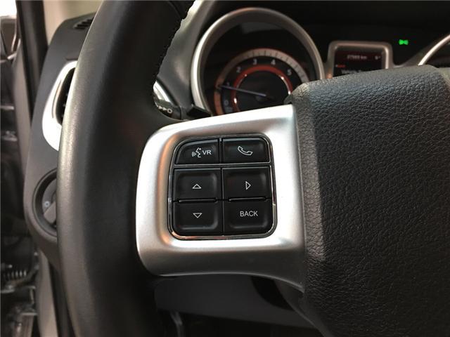 2017 Dodge Journey CVP/SE (Stk: 34801J) in Belleville - Image 13 of 26