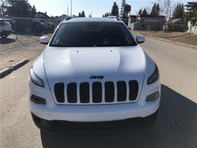 2014 Jeep Cherokee North (Stk: T19-102A) in Nipawin - Image 2 of 21