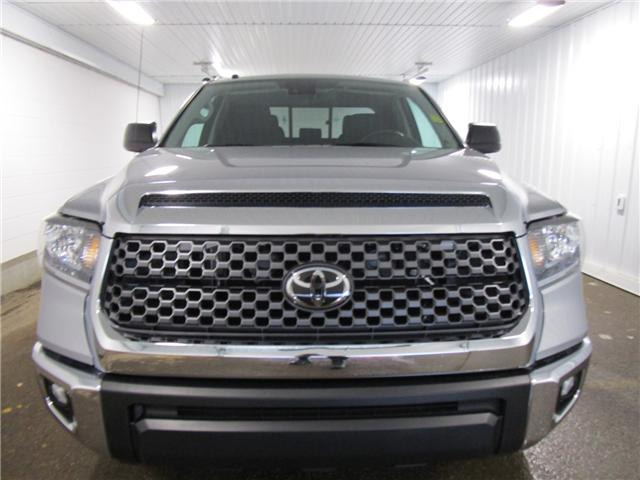 2019 Toyota Tundra SR5 Plus 5.7L V8 (Stk: 193586) in Regina - Image 2 of 25