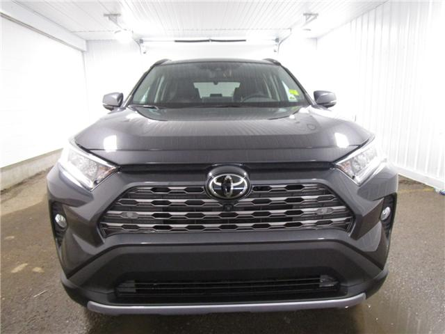2019 Toyota RAV4 Limited (Stk: 193598) in Regina - Image 2 of 26
