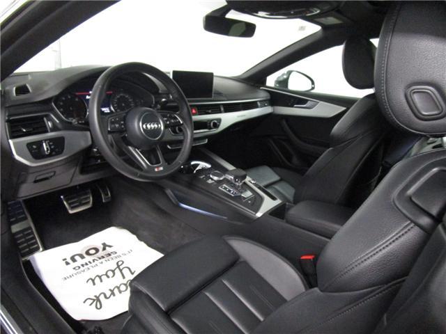 2018 Audi A5 2.0T Progressiv (Stk: F170618) in Regina - Image 14 of 27