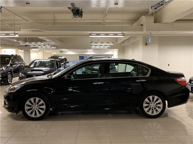 2015 Honda Accord EX-L (Stk: AP3243) in Toronto - Image 2 of 31