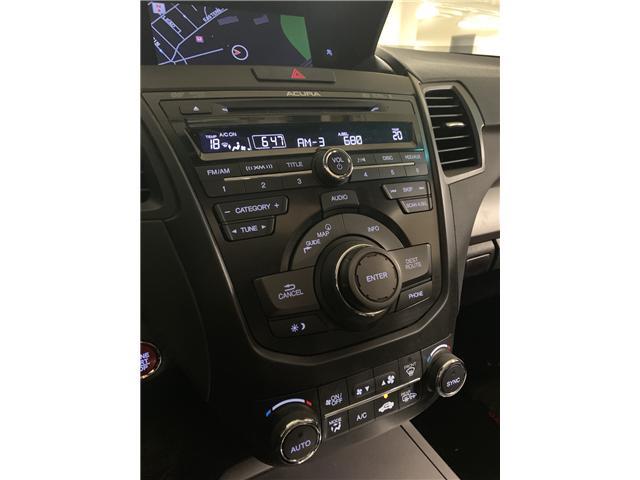 2015 Acura RDX Base (Stk: AP3238) in Toronto - Image 17 of 27
