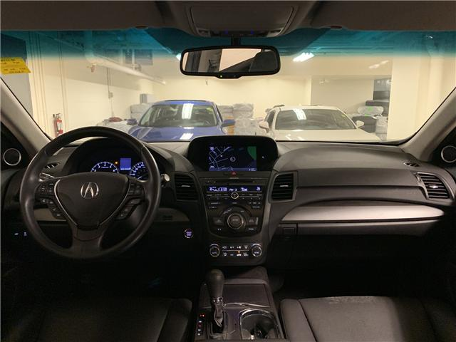 2015 Acura RDX Base (Stk: AP3238) in Toronto - Image 22 of 27