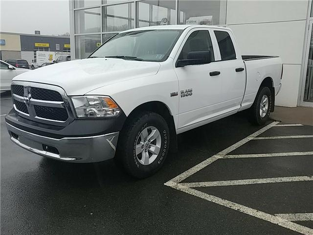 2017 RAM 1500 ST (Stk: U0347) in New Minas - Image 1 of 15