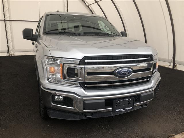 2018 Ford F-150  (Stk: 16027DOZ) in Thunder Bay - Image 1 of 15