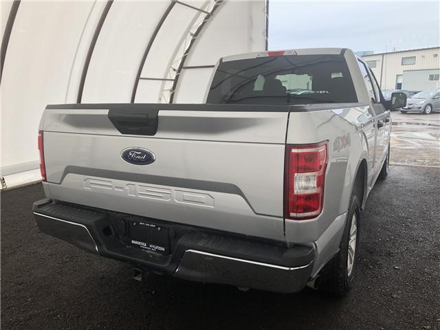 2018 Ford F-150  (Stk: 16027DOZ) in Thunder Bay - Image 2 of 15