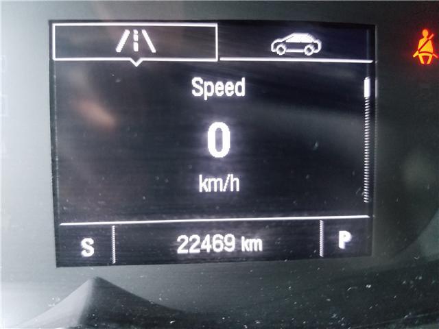 2019 Chevrolet Trax LT (Stk: P1548) in Saskatoon - Image 25 of 25