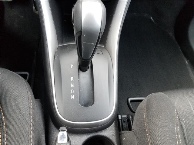 2019 Chevrolet Trax LT (Stk: P1548) in Saskatoon - Image 23 of 25