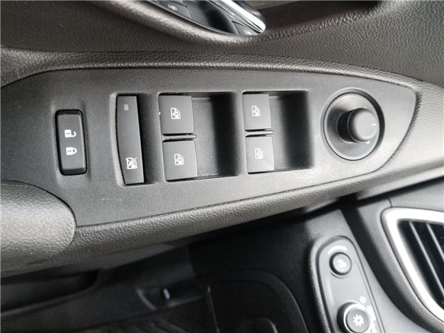 2019 Chevrolet Trax LT (Stk: P1548) in Saskatoon - Image 24 of 25