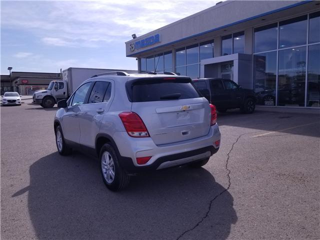 2019 Chevrolet Trax LT (Stk: P1548) in Saskatoon - Image 2 of 25