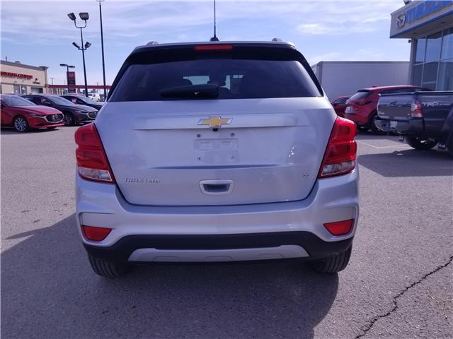 2019 Chevrolet Trax LT (Stk: P1548) in Saskatoon - Image 3 of 25