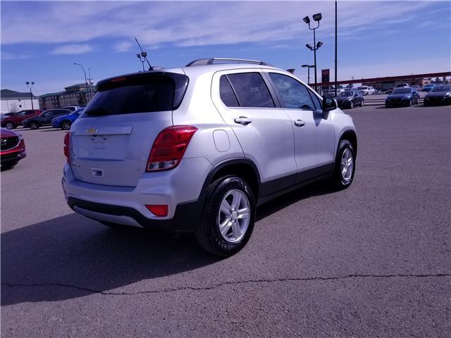 2019 Chevrolet Trax LT (Stk: P1548) in Saskatoon - Image 4 of 25