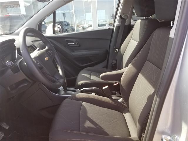 2019 Chevrolet Trax LT (Stk: P1548) in Saskatoon - Image 11 of 25