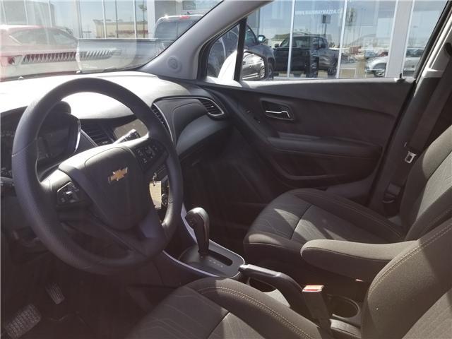 2019 Chevrolet Trax LT (Stk: P1548) in Saskatoon - Image 12 of 25