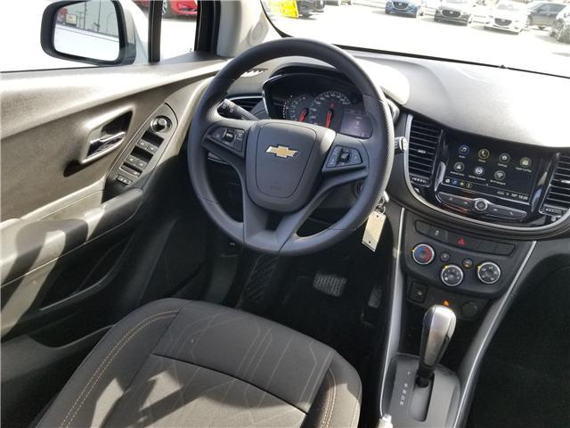2019 Chevrolet Trax LT (Stk: P1548) in Saskatoon - Image 17 of 25