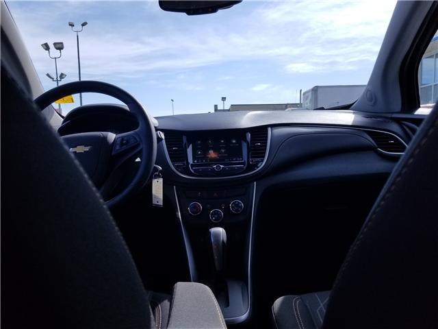 2019 Chevrolet Trax LT (Stk: P1548) in Saskatoon - Image 18 of 25
