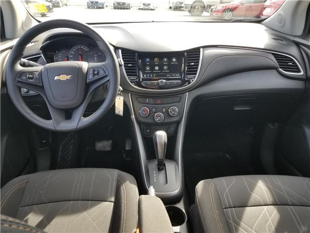 2019 Chevrolet Trax LT (Stk: P1548) in Saskatoon - Image 19 of 25