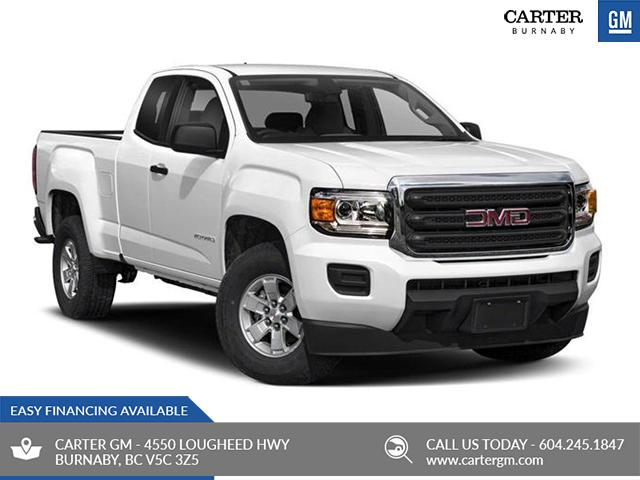 2019 GMC Canyon Base (Stk: 89-69770) in Burnaby - Image 1 of 1