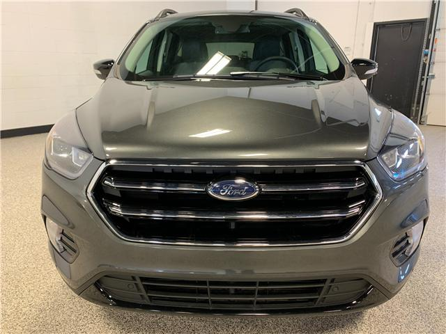 2018 Ford Escape Titanium (Stk: P12012) in Calgary - Image 2 of 18