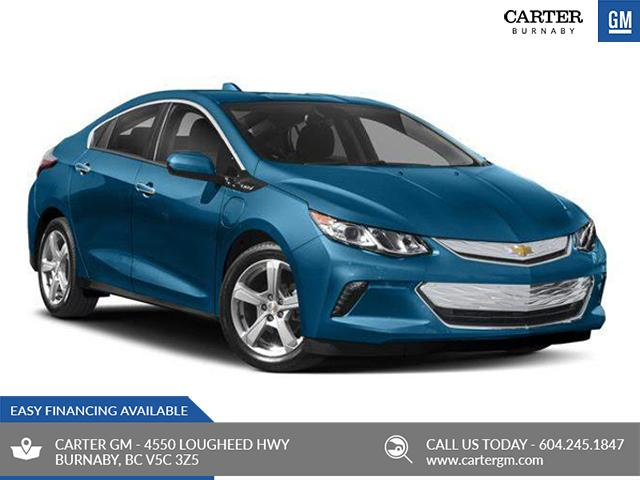 2019 Chevrolet Volt LT (Stk: V9-8435T) in Burnaby - Image 1 of 1