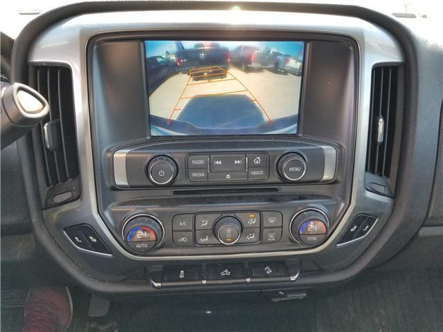 2017 Chevrolet Silverado 1500 1LT (Stk: ) in Kemptville - Image 8 of 13