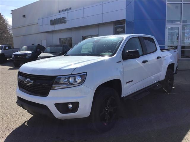 2019 Chevrolet Colorado LT (Stk: 202449) in Brooks - Image 3 of 21