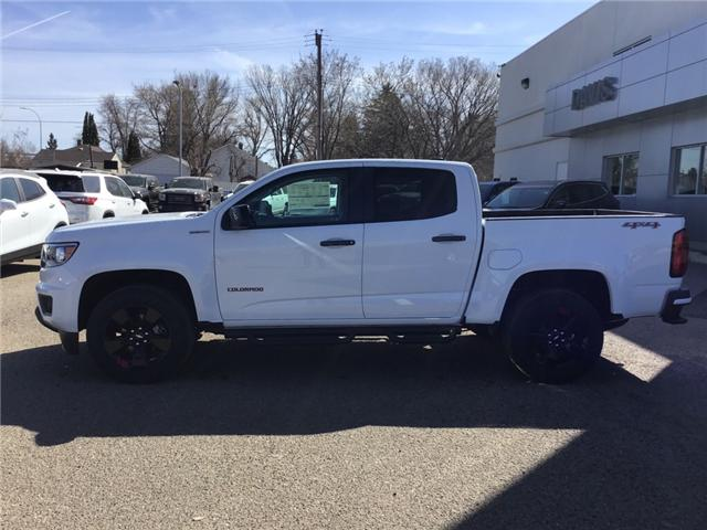 2019 Chevrolet Colorado LT (Stk: 202449) in Brooks - Image 4 of 21