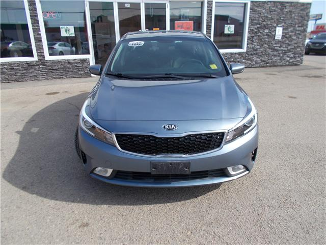 2017 Kia Forte LX+ (Stk: B2007) in Prince Albert - Image 2 of 20