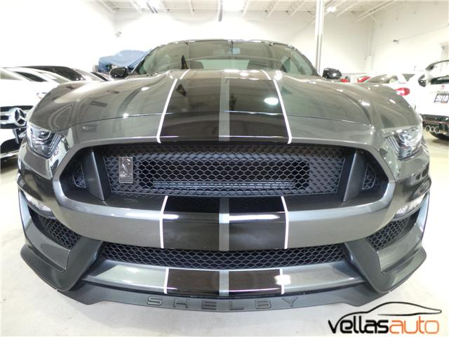 2017 Ford Shelby GT350  (Stk: NP5776) in Vaughan - Image 2 of 27