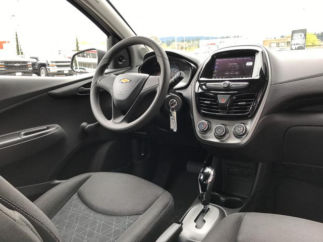 2019 Chevrolet Spark LS CVT (Stk: 9P99630) in North Vancouver - Image 4 of 13