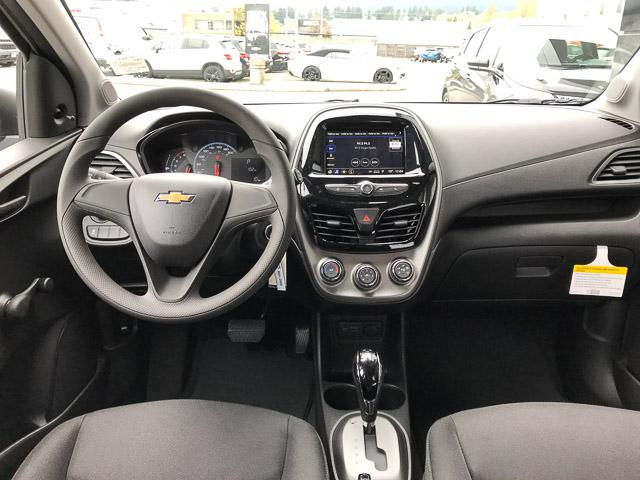 2019 Chevrolet Spark LS CVT (Stk: 9P99630) in North Vancouver - Image 9 of 13