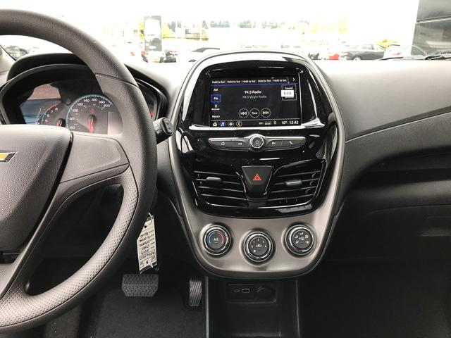 2019 Chevrolet Spark LS CVT (Stk: 9P94550) in North Vancouver - Image 7 of 13