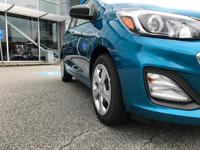 2019 Chevrolet Spark LS CVT (Stk: 9P94550) in North Vancouver - Image 13 of 13