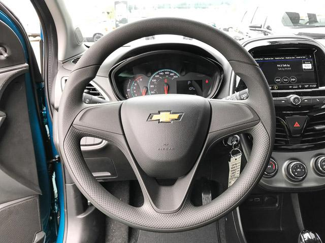 2019 Chevrolet Spark LS CVT (Stk: 9P94550) in North Vancouver - Image 5 of 13