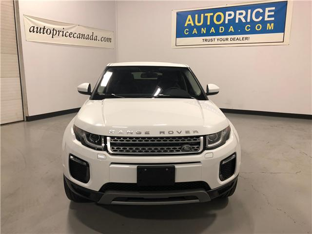 2018 Land Rover Range Rover Evoque SE (Stk: W0265) in Mississauga - Image 2 of 28