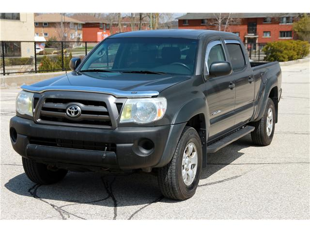 2009 Toyota Tacoma V6 (Stk: 1904141) in Waterloo - Image 1 of 21