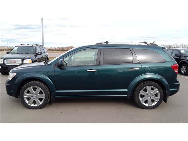 2009 Dodge Journey R/T (Stk: P353-2) in Brandon - Image 2 of 10