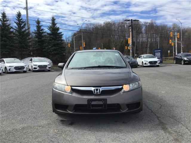 2011 Honda Civic DX-G (Stk: R86469A) in Ottawa - Image 2 of 11