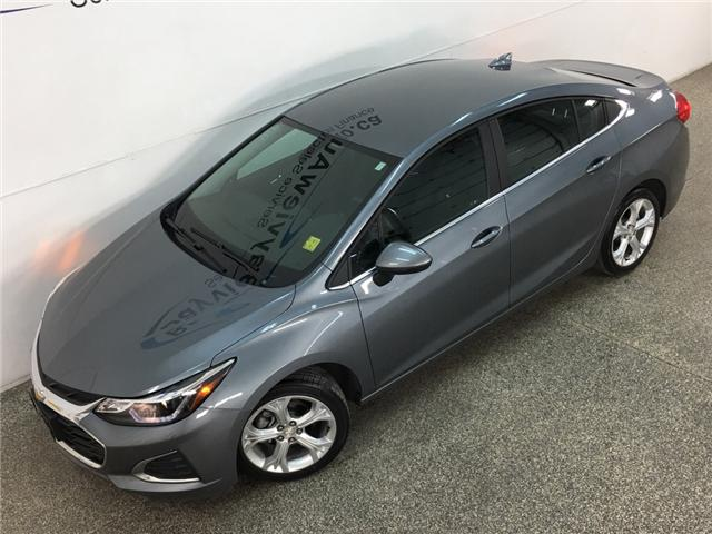 2019 Chevrolet Cruze Premier (Stk: 34666EW) in Belleville - Image 2 of 23