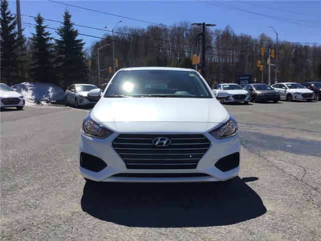 2019 Hyundai Accent Preferred (Stk: R95852) in Ottawa - Image 2 of 11