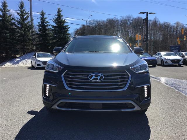 2019 Hyundai Santa Fe XL Luxury (Stk: R95550) in Ottawa - Image 2 of 11