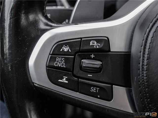 2017 BMW 540i xDrive (Stk: 78758) in Toronto - Image 17 of 26