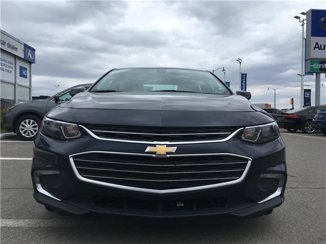 2018 Chevrolet Malibu LT (Stk: 18-57988) in Brampton - Image 2 of 23