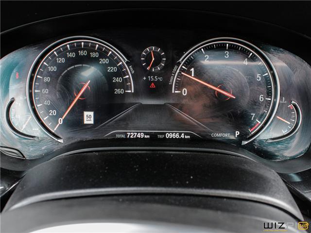2017 BMW 540i xDrive (Stk: 78758) in Toronto - Image 21 of 26