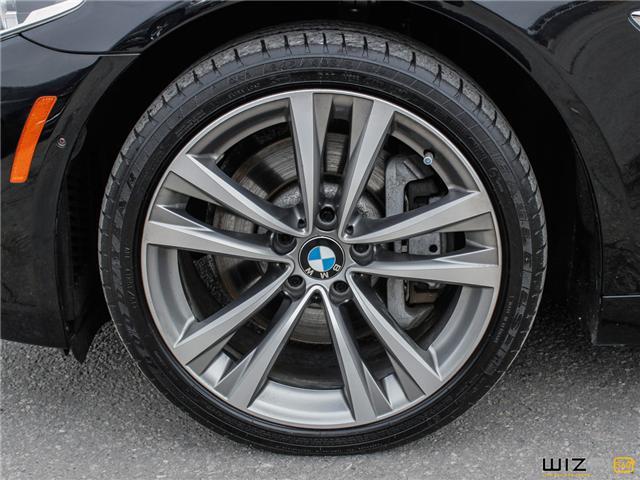 2016 BMW 535i xDrive (Stk: 52533) in Toronto - Image 11 of 30