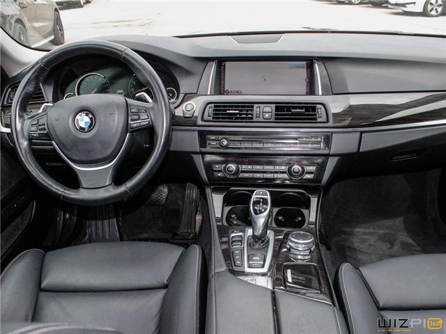 2016 BMW 535i xDrive (Stk: 52533) in Toronto - Image 17 of 30