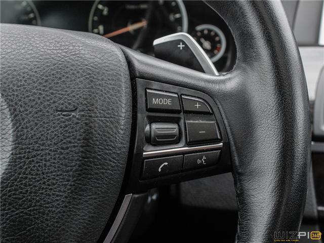 2016 BMW 535i xDrive (Stk: 52533) in Toronto - Image 19 of 30